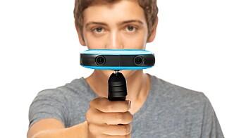 Vuze 3D VR 360°