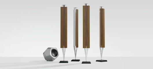 B&O Cool Modern Collection