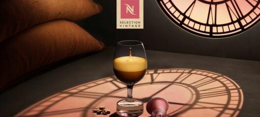 Nespresso Selection Vintage 2014
