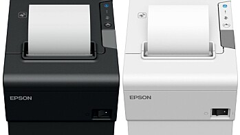 Epson TM-T88VI iHUB