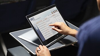 HP EliteBook X 360