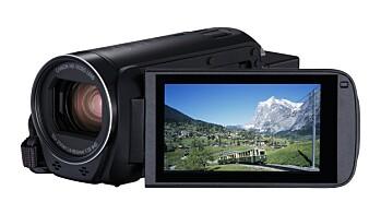 Canon Legria HF-serie