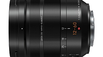 Panasonic Leica 12-60mm/F2.8-4.0