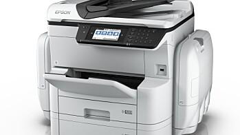 Epson WF-C869RDTWF