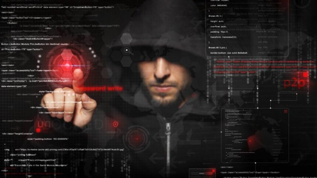 Kronikkforfatteren er produktsjef for smarthussystemet xComfort hos Eaton Electric, og tar for seg hvor sikkerheten er for å unngå hackere. Illustrasjonsfoto: Shutterstock