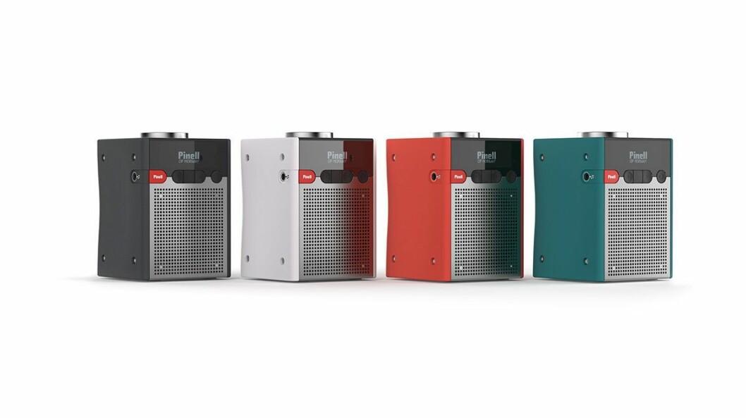 Radioene Pinell GO og GO+ solgt i tidsrommet mai 2013 til og med august 2015 har et batteri som kan forårsake brann. Leverandøren TT Micro har byttet batteri på 42.000 radioer, men fortsatt er 10.000 ute med det farlige batteriet.