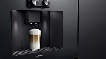 Gaggenau espresso 200- og 400-serie