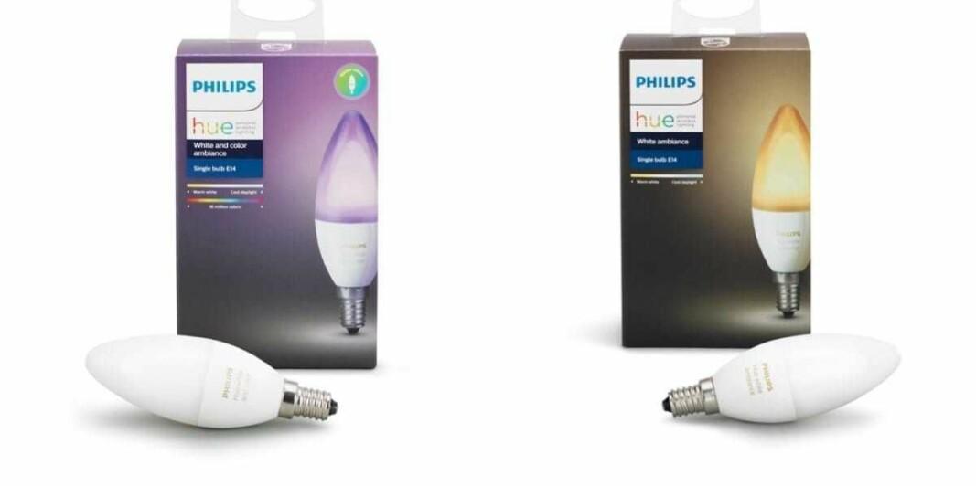 Philips Hue E14