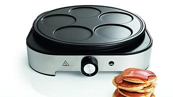 Wilfa Everyday Pancake maker