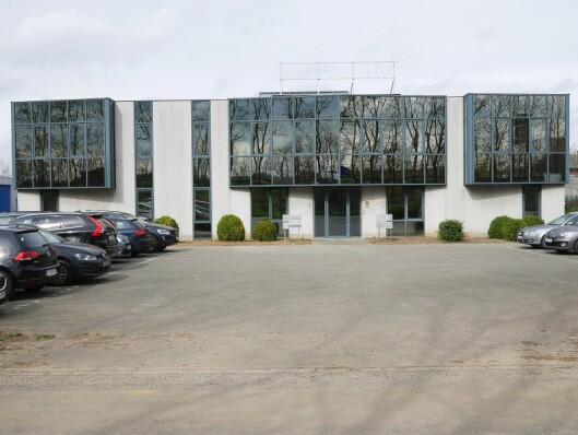 Gibson Innovations forsknings- og utviklingsavdeling (iLab) ligger i Leuven i Belgia, en drøy halvtime fra Brüssel.