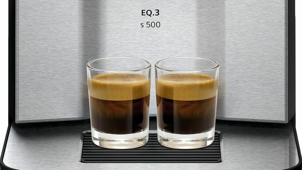 Siemens EQ.3 s500