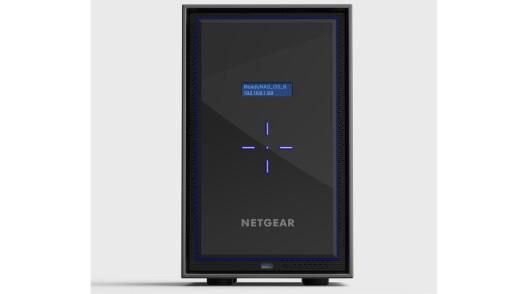 Netgear ReadyNAS 426 og 428