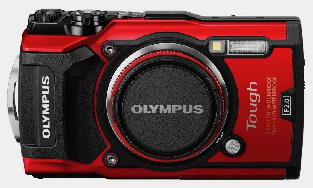 Olympus TG-5