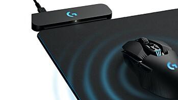 Logitech Powerplay, G903 og G703