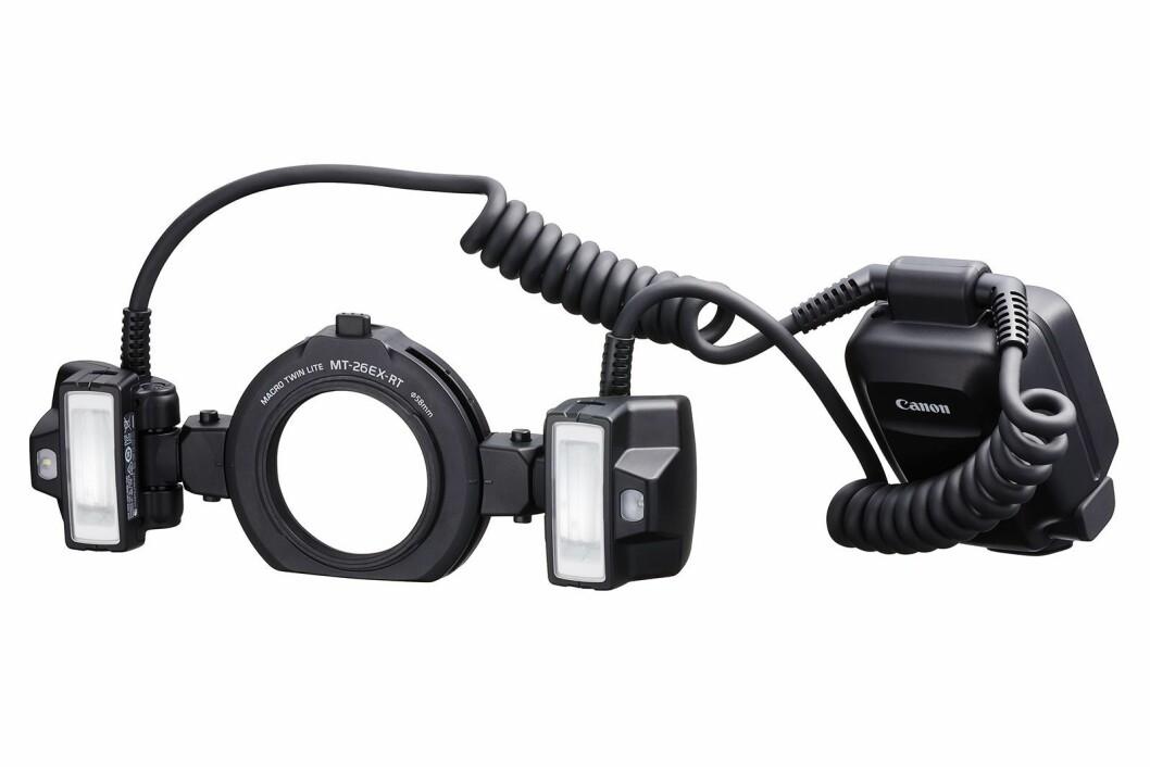 Canon Macro Twin Lite MT-26EX-RT FSL
