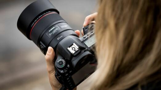 Canon L-serie