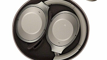ÅRETS LYDPRODUKT:SONY WH-1000XM2
