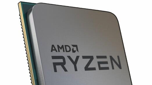 ÅRETS DATAPRODUKT:AMD RYZEN