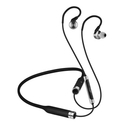 RHA MA750 Wireless er basert på MA750, men er trådløse med blåtann og aptXT-teknologi. Pris: 1.500,- Foto: RHA.