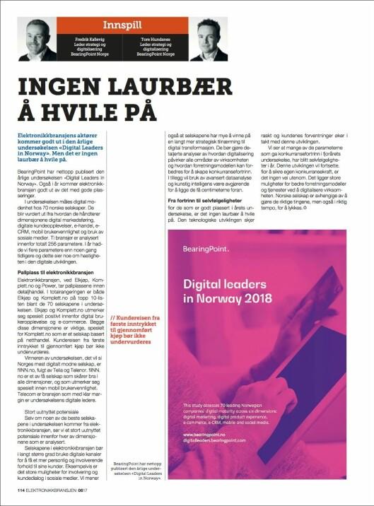 "Kronikken ble publisert i <a href=""https://www.mypaper.se/html5/customer/248/11807/?page=114"">fagbladet Elektronikkbransjen nr. 6/2017</a>."