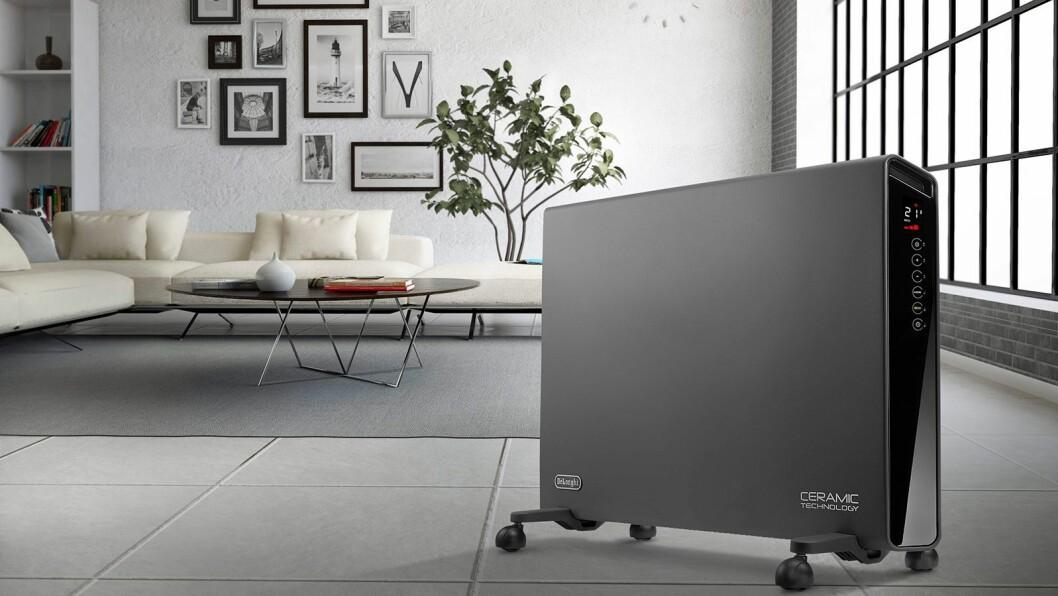 DeLonghi Slim Style HX65L22