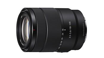 Sony SEL18135