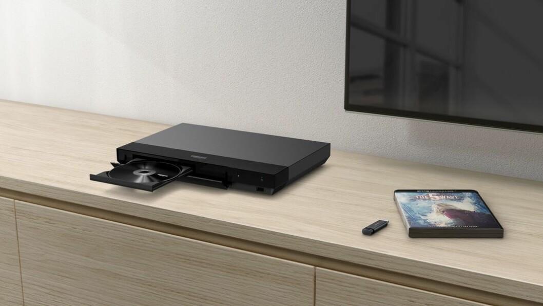 Sony UPB-X700