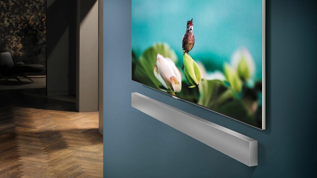 PRODUKT: Samsung NW700 Sound+.