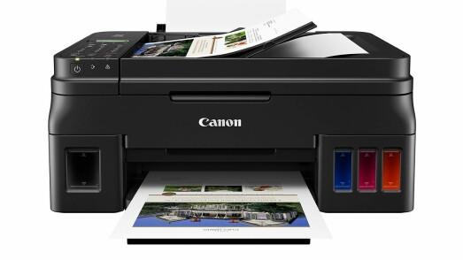 Canon Pixma G-serie