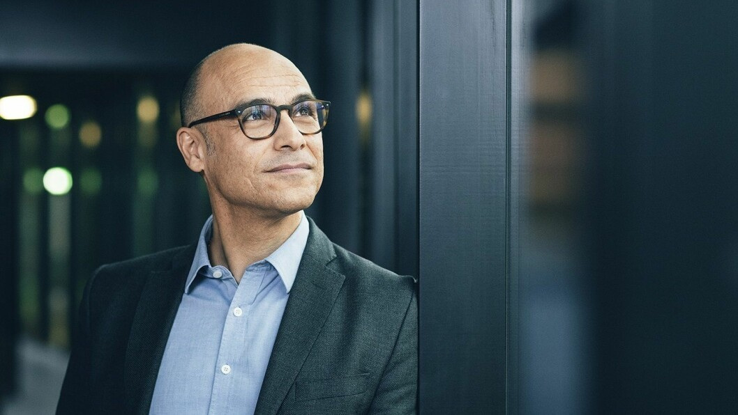 Franck Attia, administrerende direktør for Adobe Nordic, sier nordiske butikker er flinke til å oppfordre kundene til prissammenlikning. Foto: Adobe