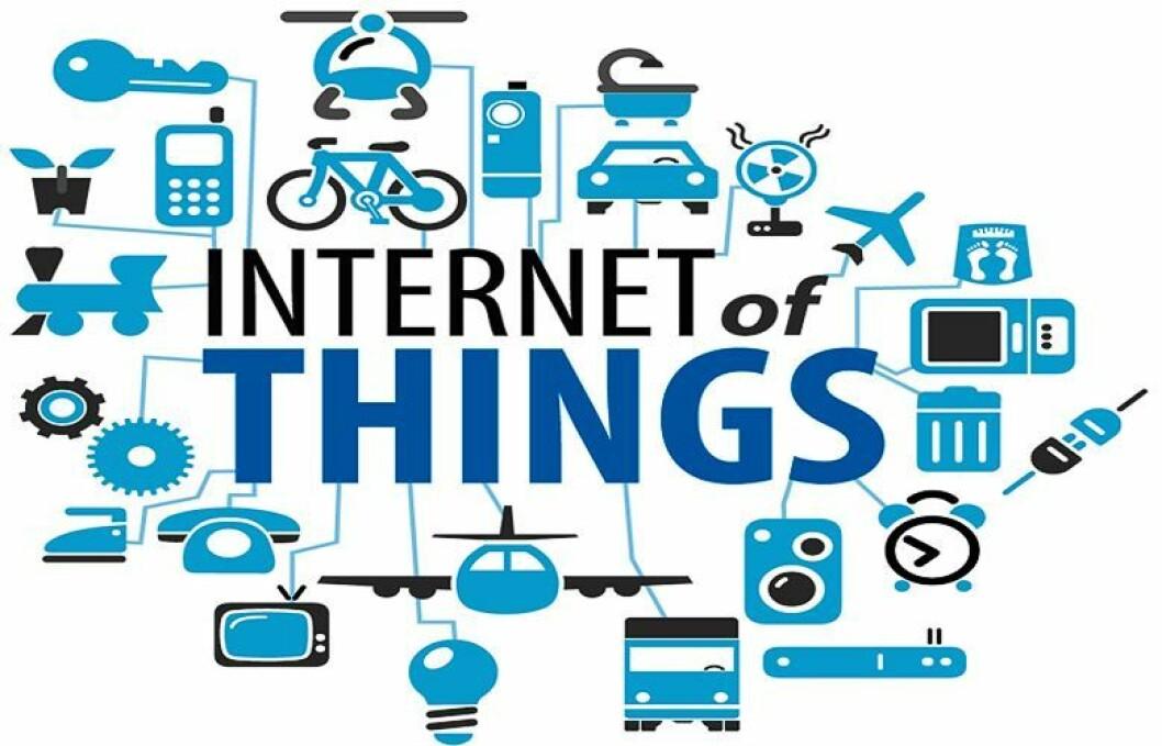 – Med IoT i rask utvikling, er det ikke lenger nok med ruteren levert av internettleverandøren, skriver kronikkforfatter Ole Gunnar Ingul. Illustrasjon: Strong