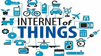 HVA KREVER TINGENES INTERNETT AV NETTVERKET?