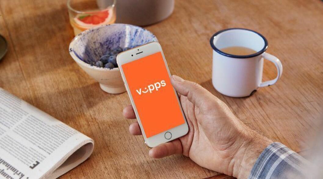 Vipps er Norges mest anbefalte merkevare.