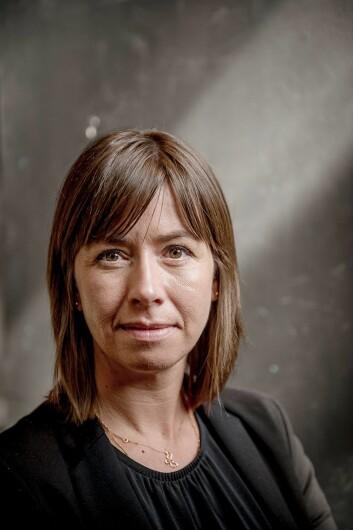 Heidi Austlid, administrerende direktør i IKT Norge. Foto: Norsirk.