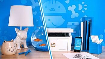 HP LaserJet Pro M15 og M28