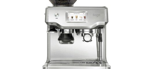 Sage The Barista Touch