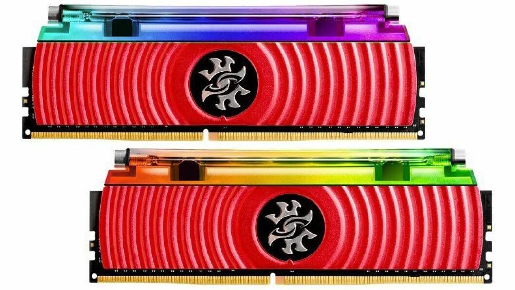 Adata XPG Spectrix D80