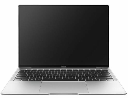 Huawei MateBook X Pro kommer i handelen i juli. Foto: Huawei.