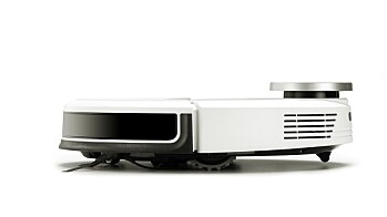 Ecovacs Robotics Deebot 900