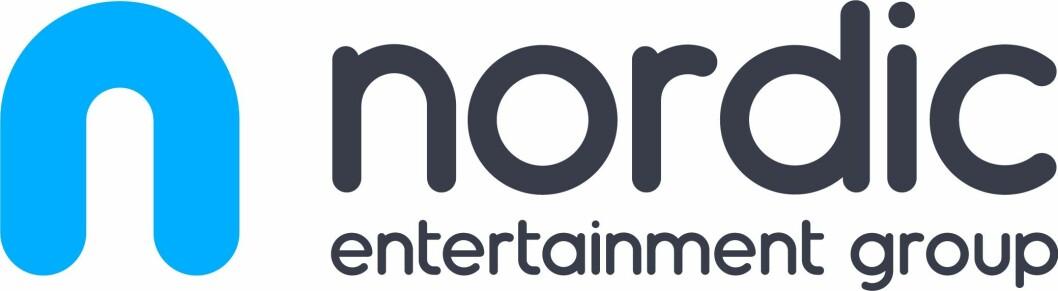 Slik blir selskapets nye logo.