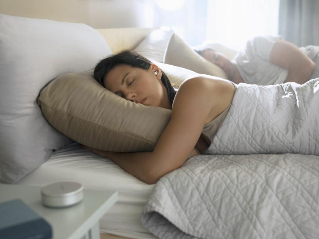 Bose noise-masking sleepbuds. Foto: Bose.