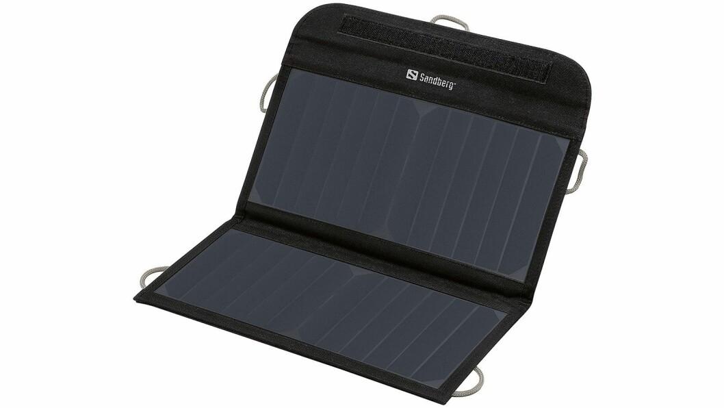 Sandberg Foldable Solar Charge