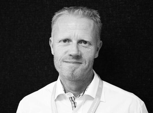 John Olav Olsen, Betalings- og teknologientusiast, BankAxept.