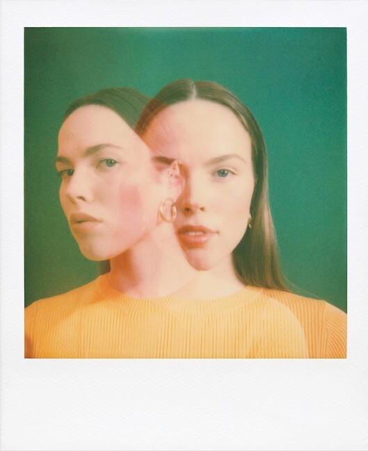 Blant nyhetene er muligheten til å ta dobbelteksponeringer med OneStep+ Foto: Polaroid Originals.
