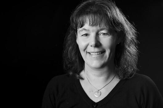 Markedskoordinator i Focus Nordic, Veronica Sand, ser fortsatt vekst i instant-markedet. Foto: Focus Nordic.