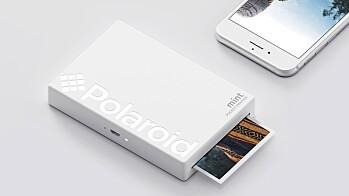 Polaroid Mint Instant Pocket Printer