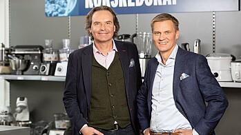 ELON BLIR STØRST I NORDEN