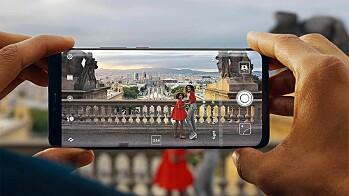 ÅRETS MOBIL: Huawei Mate20 Pro