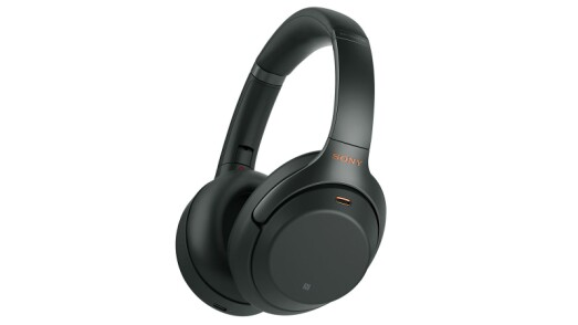 ÅRETS HODETELEFON:Sony WH-1000XM3