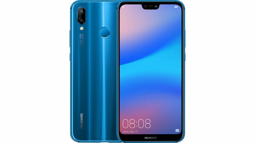 Finalist: Huawei P20 Lite. Foto: Huawei.